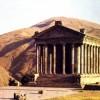 Geographic Travel Club Armenia Garni temple