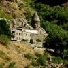 Geographic Travel Club Armenia Geghard monastry