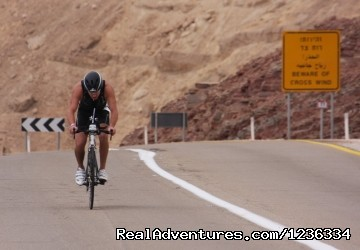- Mountain Biking, Road-biking, Marathons And More