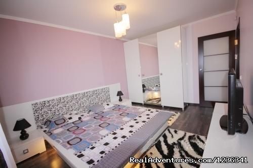 Image #3 of 8 - Luxury 3 rooms apartment in Chisinau