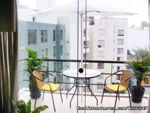 Very Nice Apartment with a beautiful Balcony Abancay, Peru Vacation Rentals