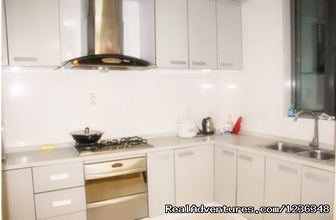 Awesome condo 138m2,3BR,4 short term ,a week mini.: