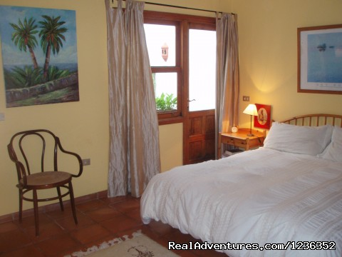 pepe's room - Romantic and exotics weeks