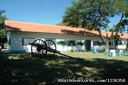 Image #5 of 26 - Pantanal- Pousada Santa Clara-MS