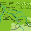 Pantanal- Pousada Santa Clara-MS Wildlife & Safari Tours Mato Grosso do Sul, Brazil