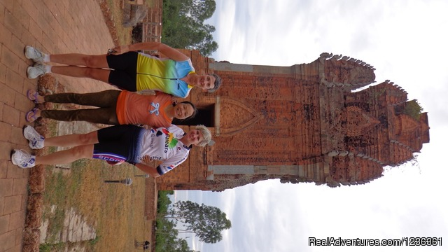 Vietnam Bike Tours - Vietnam Bike Tours