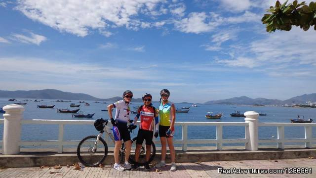 - BIKING 3 days/2 nights - HOI AN to HUE IMPERIAL