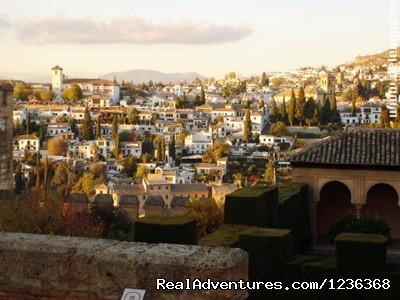 Escuela Delengua Granada