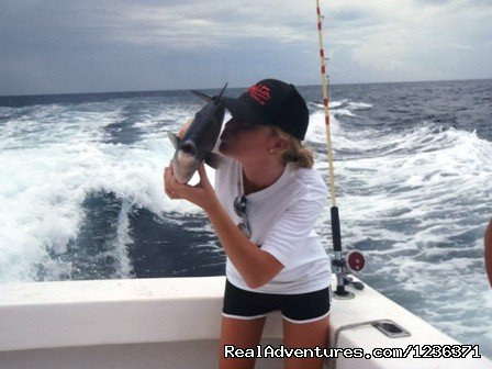 Fun Time in Alabama | Image #6/7 | Deep sea fishing trips from 4 hours to 3 days