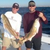 Gulf Shores Redfishing trips