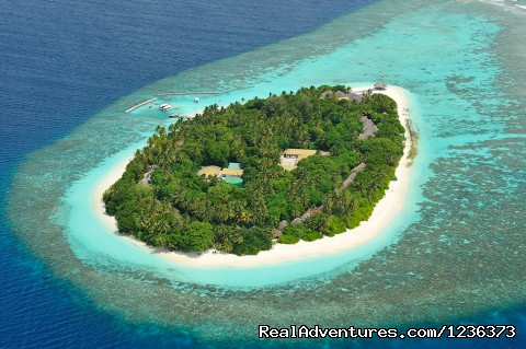 Image #1 of 7 - Holiday in Maldives