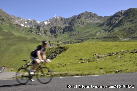 French Pyrenees Bike Tour (#7 of 13) - Bike Tours in France with In Situ Travel