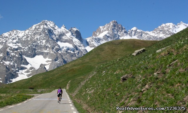 French Alps Bike Tour (#5 of 13) - Bike Tours in France with In Situ Travel