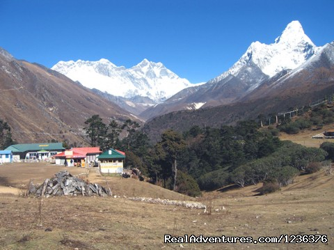 Corsa Nepal Adventure Pvt.Ltd: