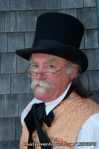 - Historic Shelburne Walking Tours