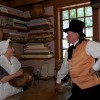 Historic Shelburne Walking Tours