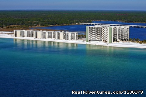 Luxury Waterfront Condo on Panama City Beach