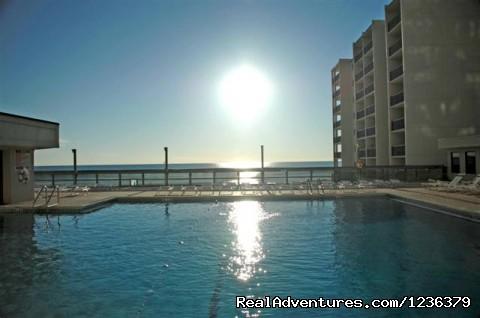 H And M Panama City Beach Luxury Waterfront Condo on Panama City Beach, Panama City Beach ...