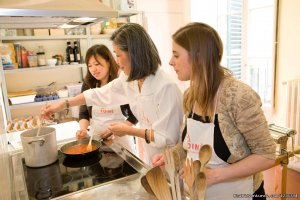Tuscan cooking lessons Florence, Italy Cooking Schools