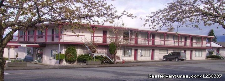 Image #2/16 | Port Alberni Top Motel - A1 Alberni Inn