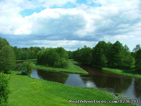 Belarusian scenery - Dolphin Group LTD