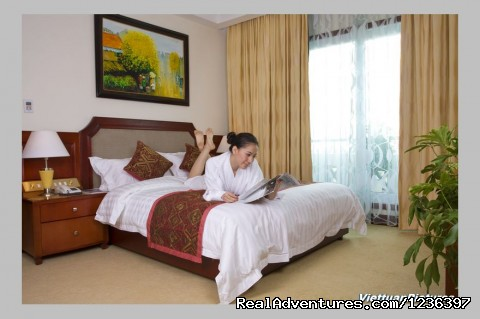 - Best Western Pearl River hotel