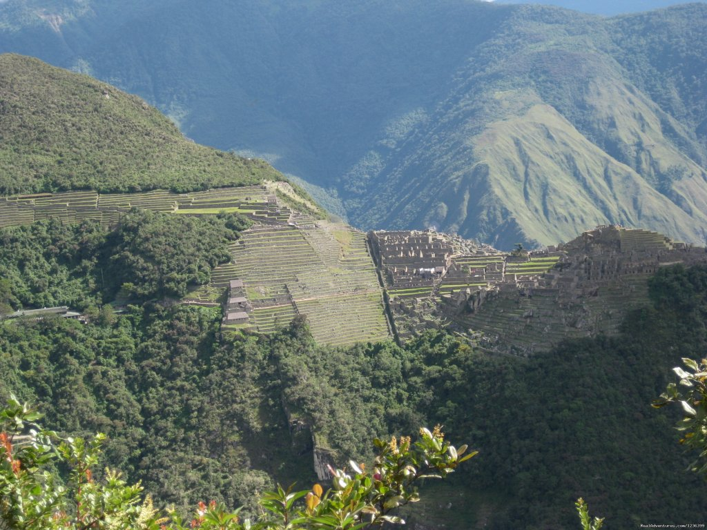 Inca Trail, Salkantay Cusco, Peru Sight-Seeing Tours