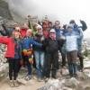 Inca Trail, Salkantay