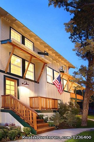 Modern B&B close to downtown Bend, Oregon