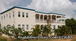 - Cozy..Peaceful..an Ideal Vacation Home in Anguilla