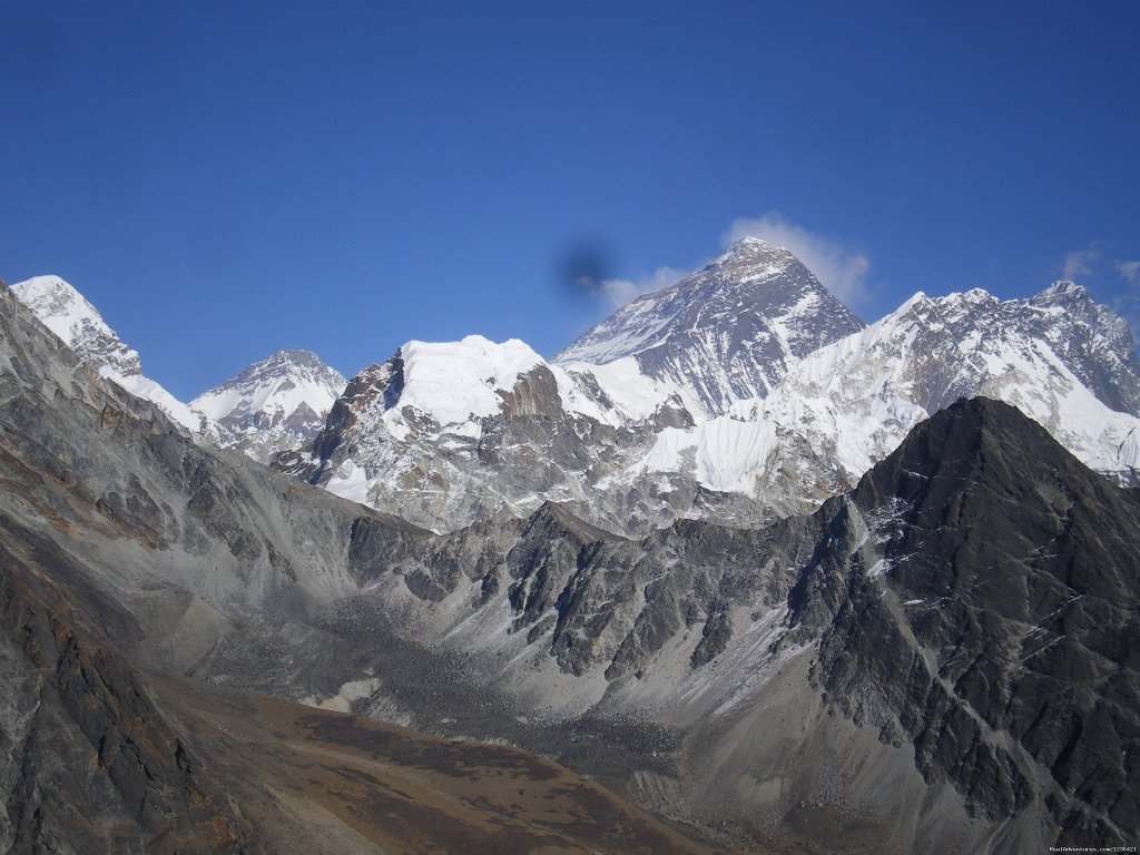 Mt. Everest Region Trekking | Image #2/21 | Nepal Holidays Package Tour - Real Adventure Nepal