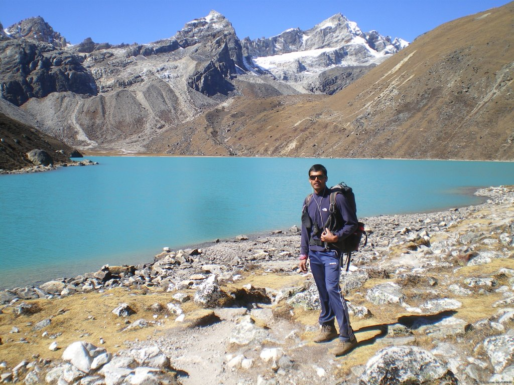 Mt. Everest Region Trekking | Image #3/21 | Nepal Holidays Package Tour - Real Adventure Nepal