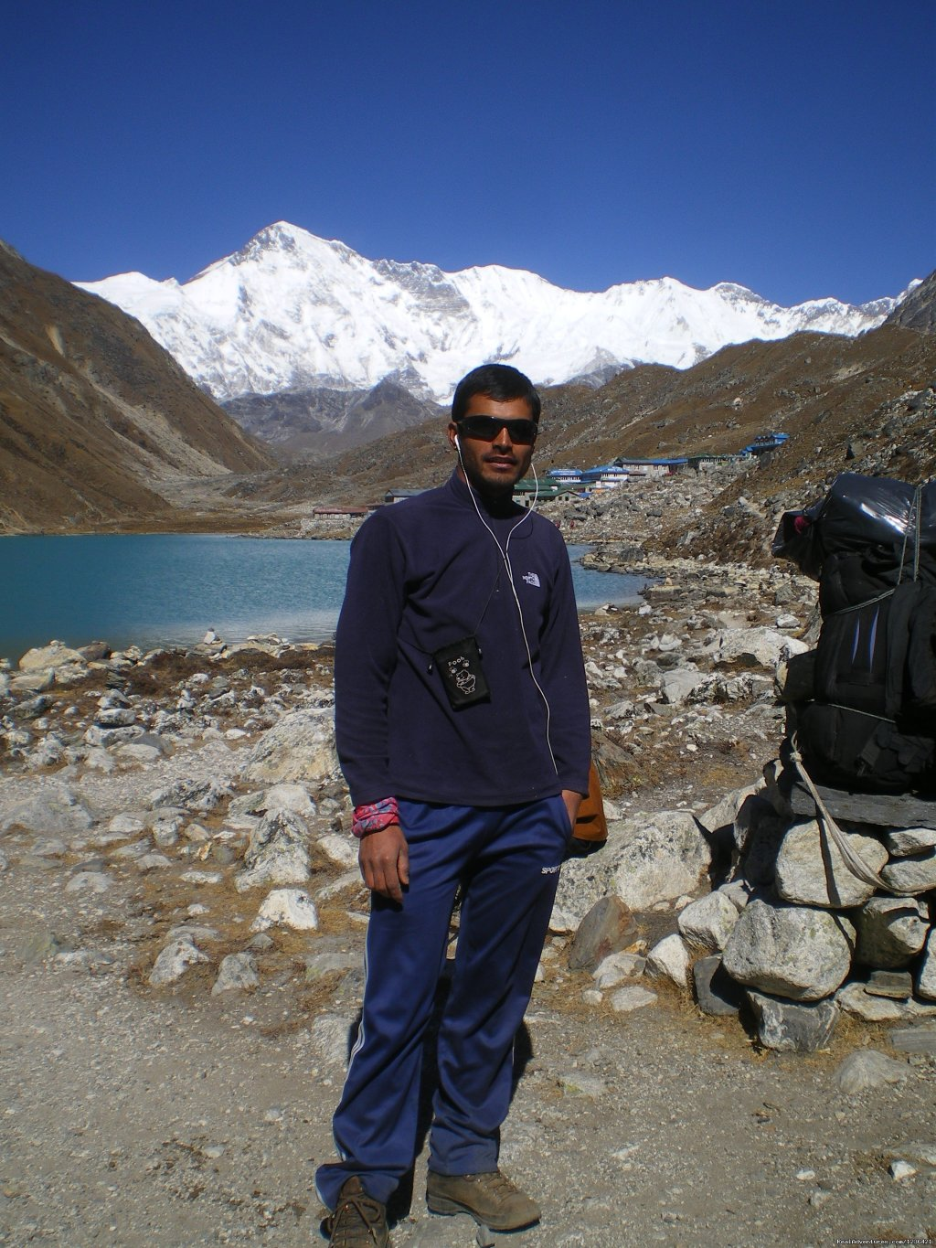 Mt. Everest Region Trekking | Image #7/21 | Nepal Holidays Package Tour - Real Adventure Nepal
