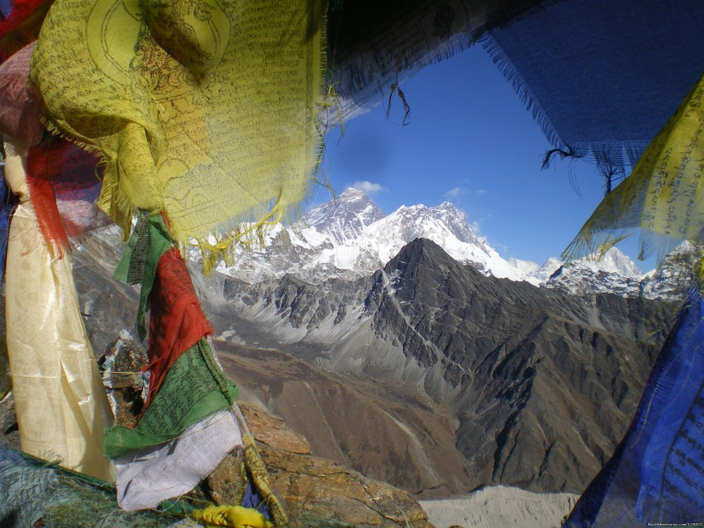 Mt. Everest Region Trekking | Image #8/21 | Nepal Holidays Package Tour - Real Adventure Nepal