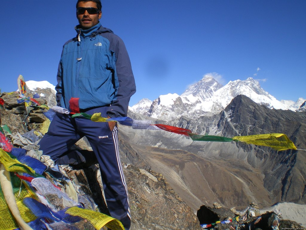 Mt. Everest Region Trekking