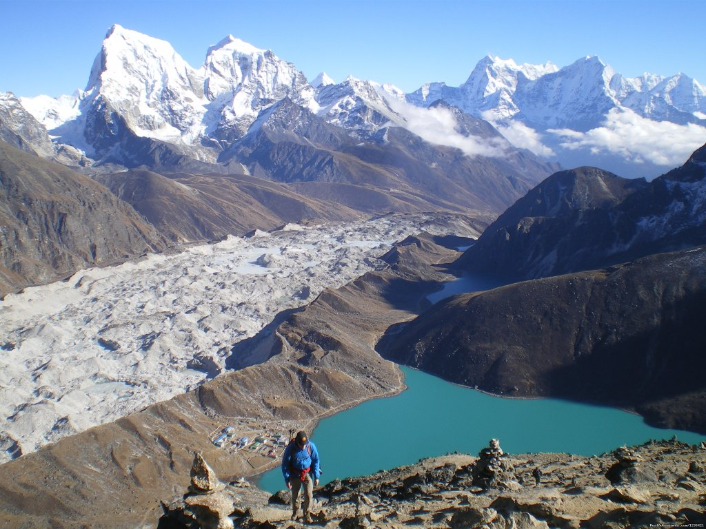 Mt. Everest Region Trekking | Image #10/21 | Nepal Holidays Package Tour - Real Adventure Nepal