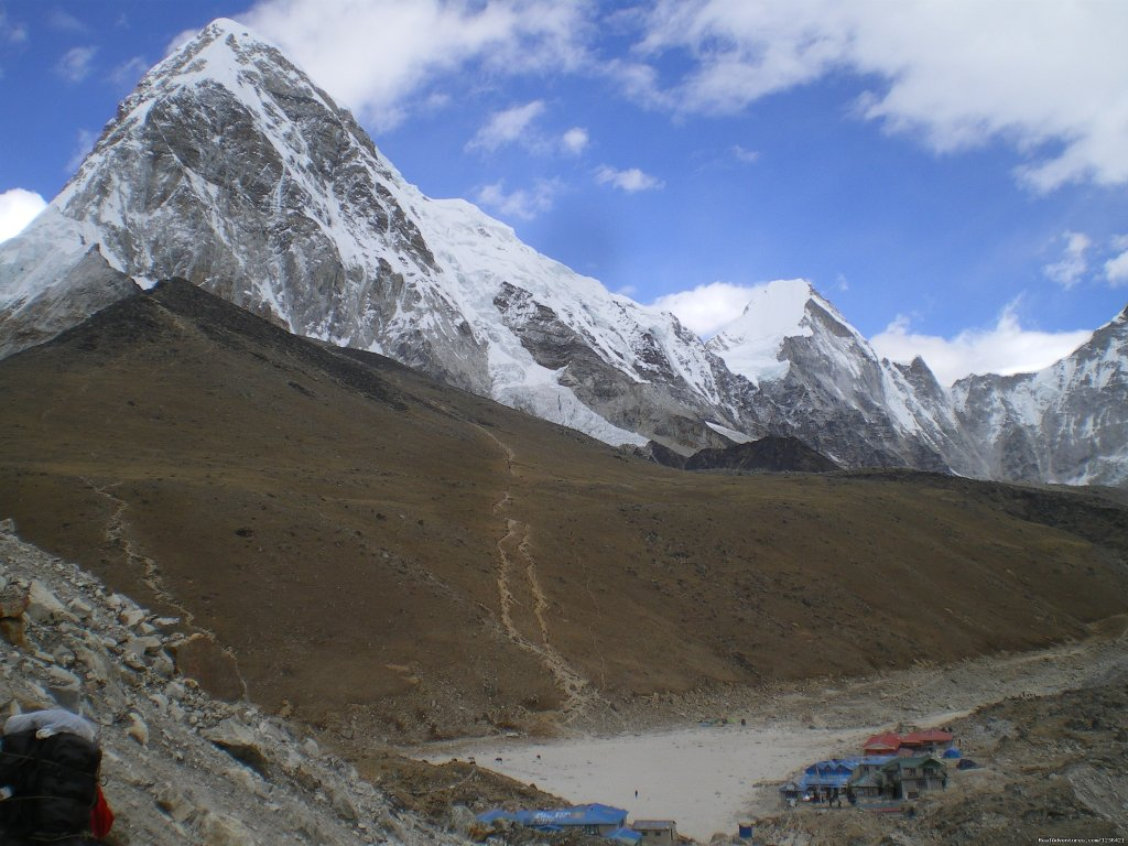 Mt. Everest Region Trekking | Image #11/21 | Nepal Holidays Package Tour - Real Adventure Nepal