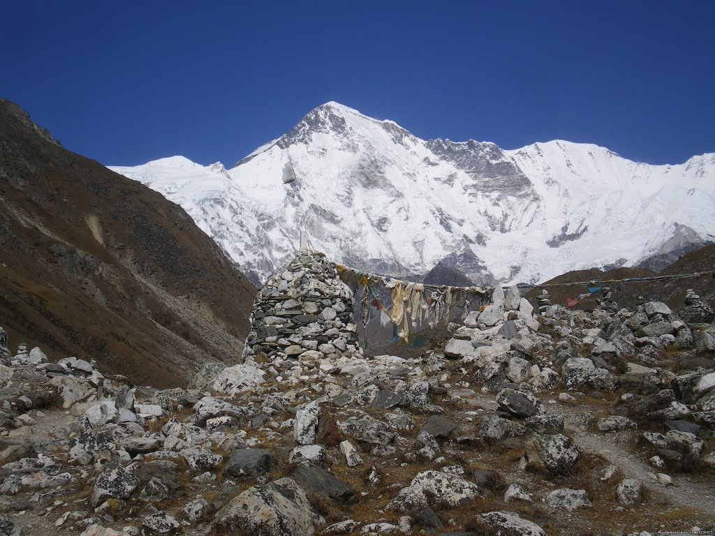 Mt. Everest Region Trekking | Image #14/21 | Nepal Holidays Package Tour - Real Adventure Nepal