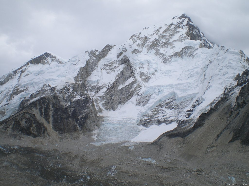 Mt. Everest Region Trekking | Image #15/21 | Nepal Holidays Package Tour - Real Adventure Nepal