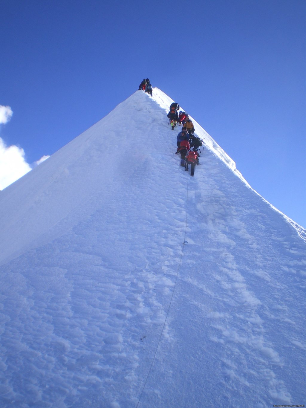 Mt. Everest Region Trekking | Image #16/21 | Nepal Holidays Package Tour - Real Adventure Nepal