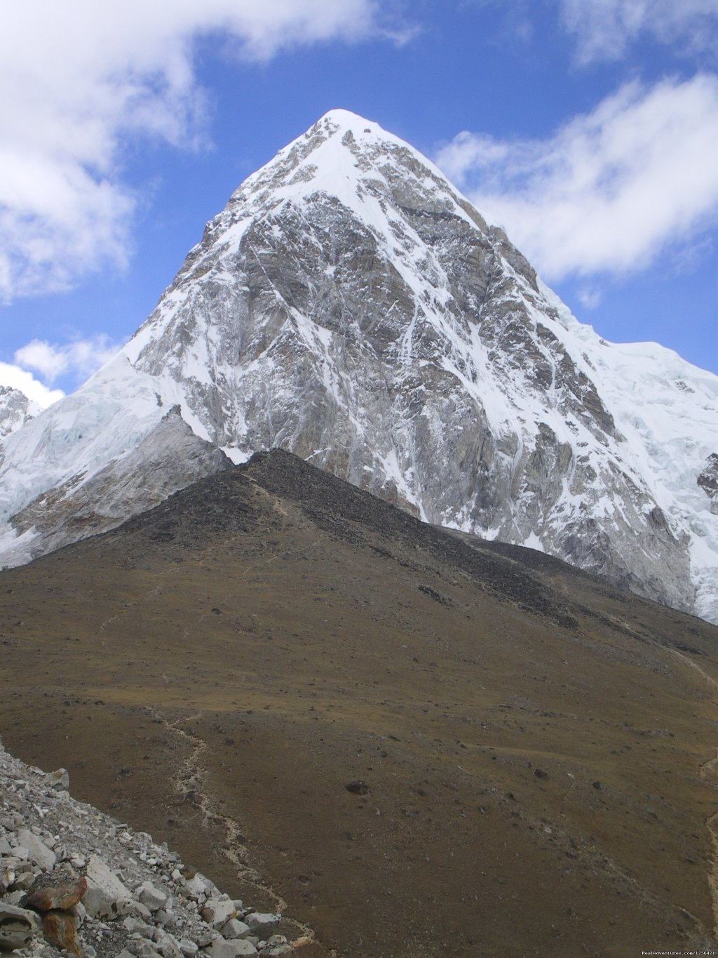 Mt. Everest Region Trekking | Image #17/21 | Nepal Holidays Package Tour - Real Adventure Nepal
