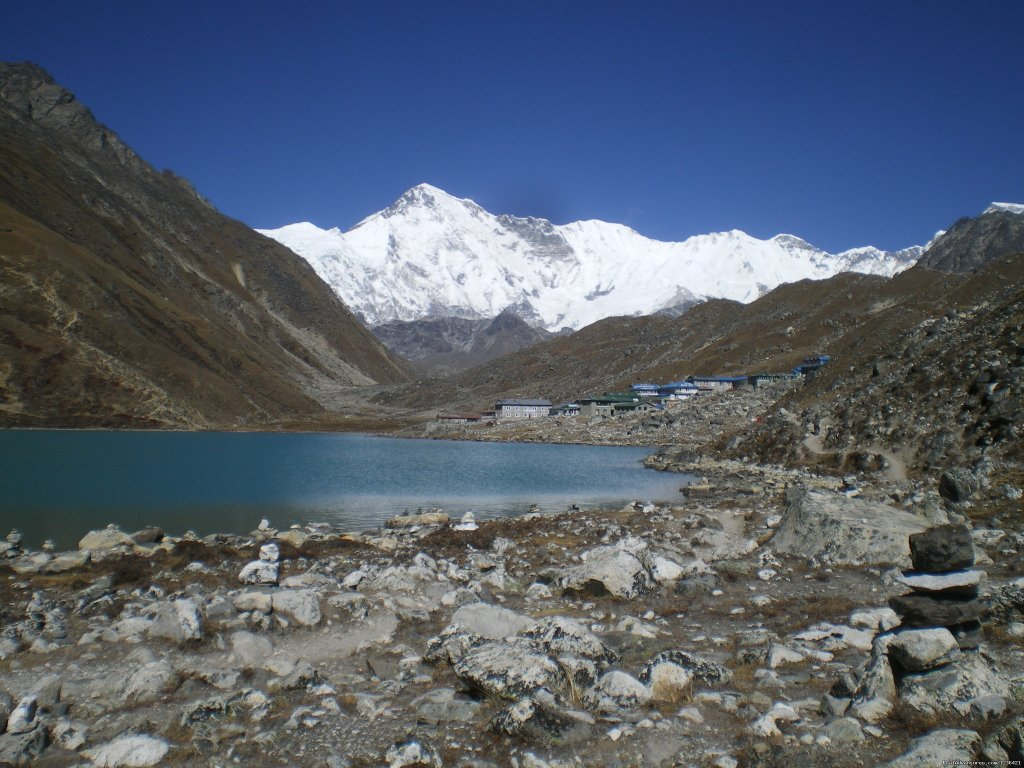 Mt. Everest Region Trekking | Image #18/21 | Nepal Holidays Package Tour - Real Adventure Nepal