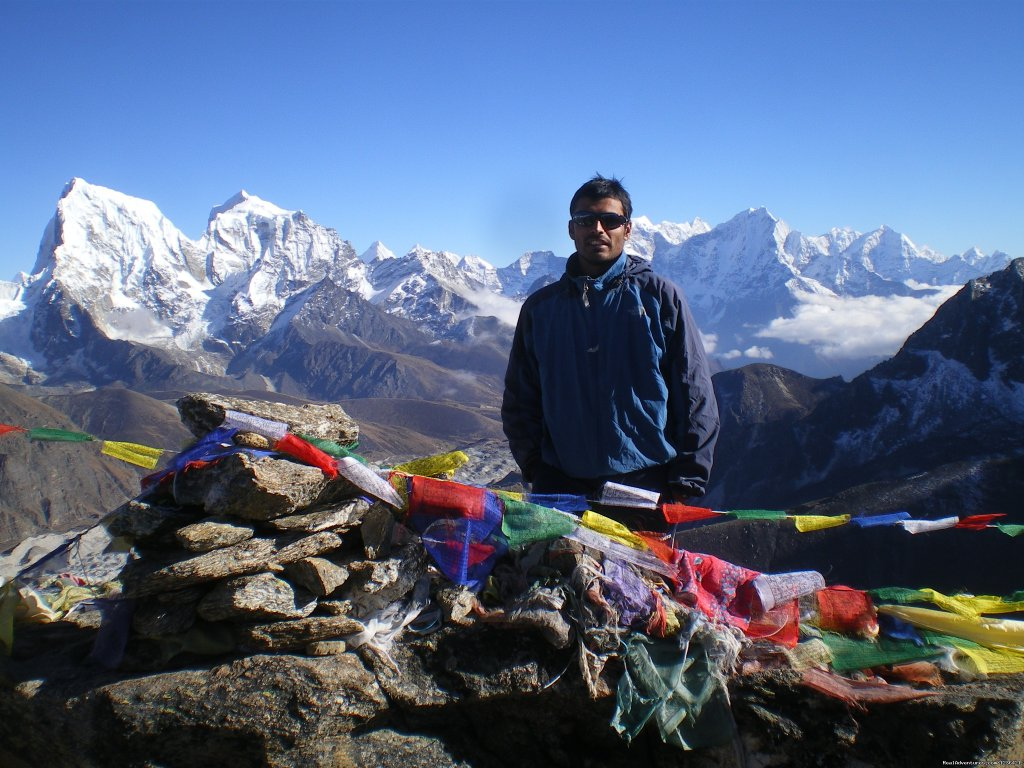 Mt. Everest Region Trekking | Image #19/21 | Nepal Holidays Package Tour - Real Adventure Nepal