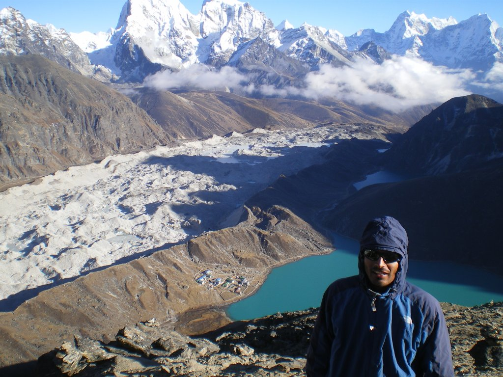 Mt. Everest Region Trekking | Image #21/21 | Nepal Holidays Package Tour - Real Adventure Nepal
