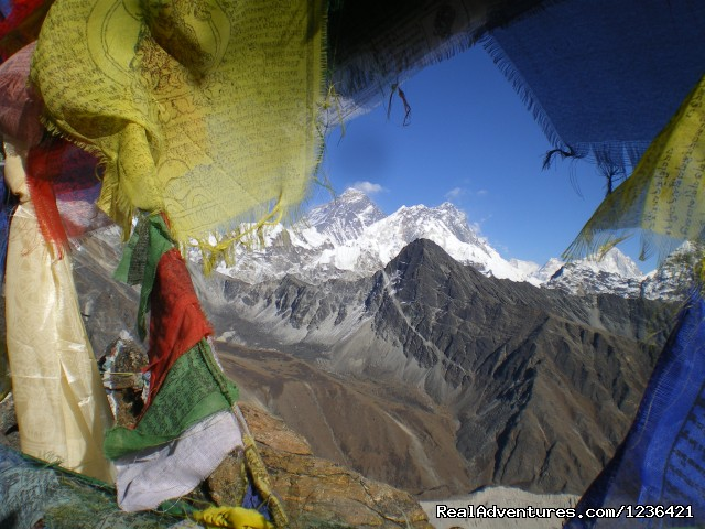 Mt. Everest Region Trekking - Nepal Holidays Package Tour - Real Adventure Nepal