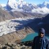 Mt. Everest Region Trekking