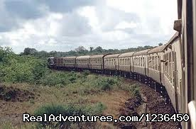 Book your train tickets online instantly.........