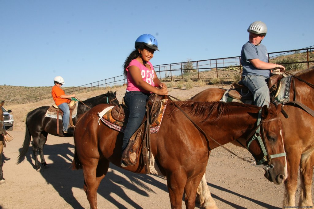 Weight reducing camp located in Mayer, AZ (one hour north of Phoenix). Great weight losses, portion controlled meals, nutrition and cooking classes. Family run since 1968. Cheerful program, beautiful grounds, extensive activities, horseback riding.
