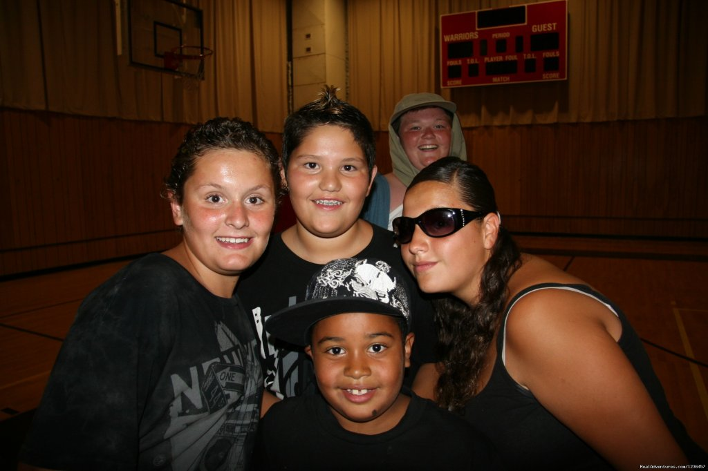 Image #4/6 | Shane Weight Loss Camp Arizona