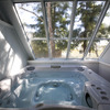 Wine Country Cottages/Healdsburg w/hot tubs
